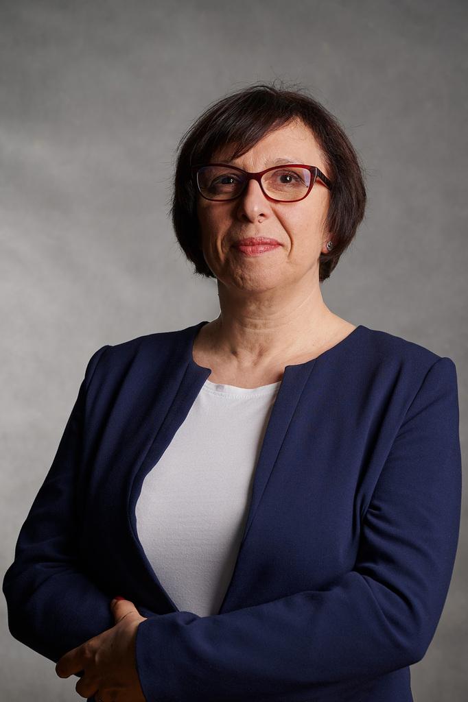 Klaudia Pallach-Przewodnicząca Rady Gminy Wielowieś.jpeg