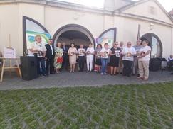 Galeria inauguracja przystąpienia Gminy do programu KARTA SENIORA - zdjęcia z wydarzenia